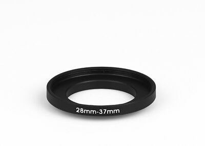28 mm - 37 mm Filter Adapter Step-Up Adapter Filteradapter Step Up 28-37
