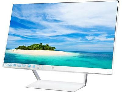 "HP 25XW 25"" 7 ms gray to gray HDMI LED Backlight IPS Monitor"