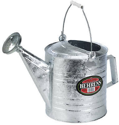 Behrens 210 10-Qt. Galvanized Sprinkling Can