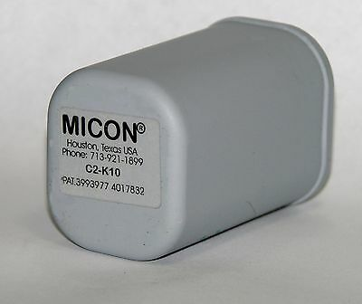 C2-K10 Micon / Powell Industries Relay for MICON C2 Control Systems