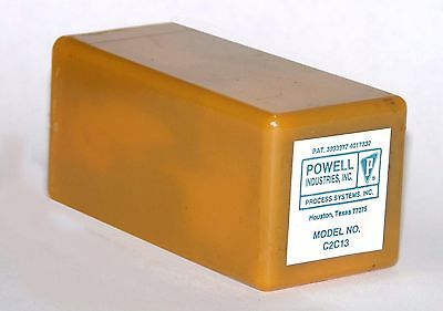 C2-C13 Micon / Powell Industries Component Can for MICON C2 Control Systems