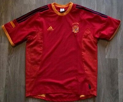 sports shoes af509 62652 SPAIN NATIONAL TEAM jersey. Official