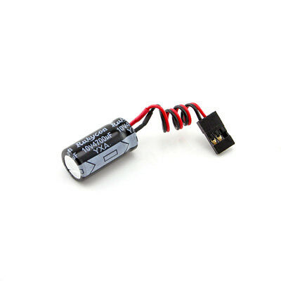 HobbyStar Glitch Buster For Receiver, Voltage Protector For RC Vehicles RX