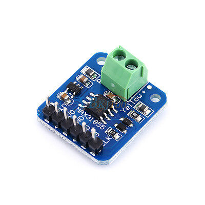 MAX31855 K Type Thermocouple Breakout Board 3.3 to 5V Power Supply for Arduino