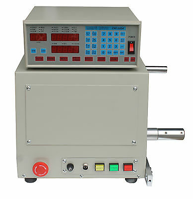 Computer CNC Automatic Coil Winder Winding Machine 110V
