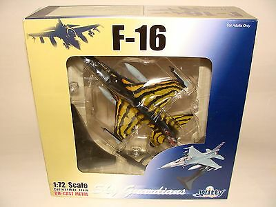 1:72 Witty Wings Sky Guradians F-16 Belgian Air Force 31 Tiger  WTW-72-010-004