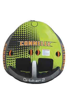 Connelly Orbiter 2 Tube 2012 Towable Inflatable