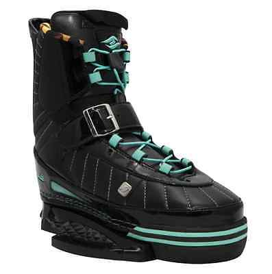 Hyperlite Syn Close Toe Wakeboard Boot 2010