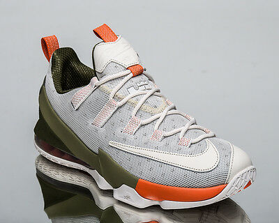 check out 50a4d 2cfb7 NIKE LEBRON XIII Low Limited LMTD 13 men basketball shoes NEW phantom olive