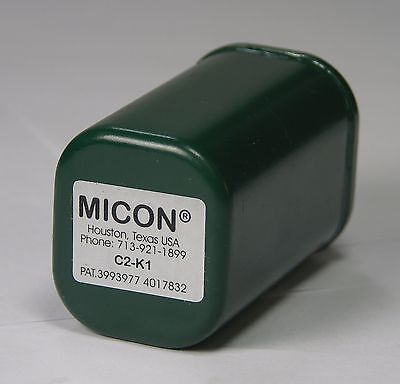 C2-K1 MICON / Powell Industries Relay for Micon Control Systems
