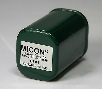 C2-K9 Micon / Powell Industries Relay for MICON C2 Control Systems