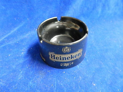 "CENDRIER ANCIEN / Old ashtray - ""HEINEKEN BEER"" - NEUF / Nine - TOP !"