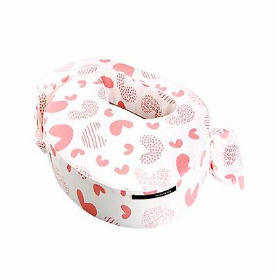 NEW Mothers baby Love B Standard Size Breast Feeding Pillow Cushion Cotton 100%
