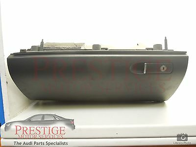 Audi A4 B6 Cabriolet Glovebox with Integrated Fridge Cool Box