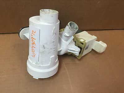 Whirlpool Washer Water Pump - Part# W10730972 8540026