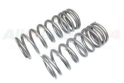 "Terrafirma Medium Load Front +2"" Coil Springs for Land Rover Discovery 1 TF018"