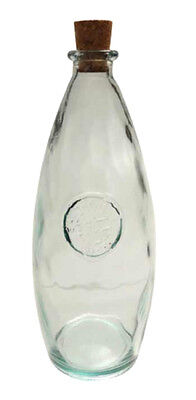 Vidrios San Miguel Authentic Bottle with Cork Stopper 66cl Traditional Recycled