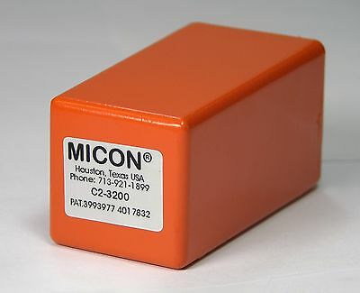 C2-3200 MICON / Powell Industries Component Can for MICON C2 Control Systems