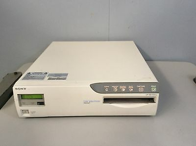 Sony UP-5600MDU Color Video Printer