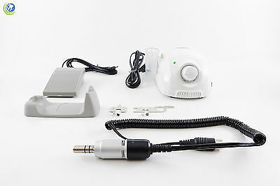 Dental Lab Marathon Champion 3 Micromotor & Type-E Handpiece Electric Polishing