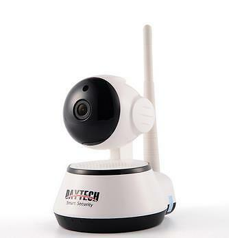 DAYTECH DT-C8815 Wireless Wifi 720P Home Security IP Camera Surveillance Camera