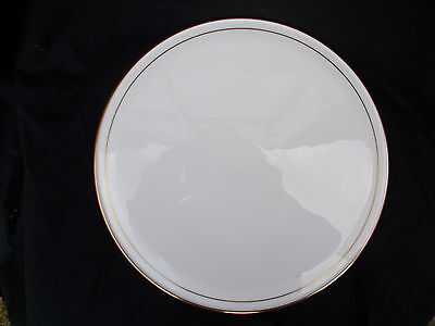 Royal Worcester CONTESSA. Gateau Plate.  Diameter 11  inches