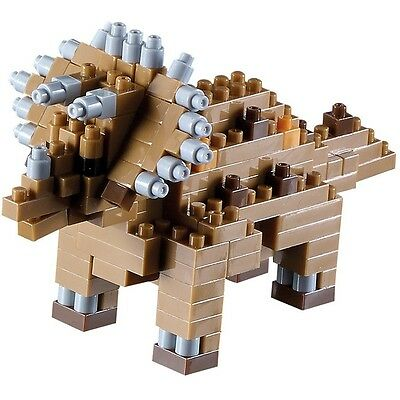BRIXIES 410080 Triceratops (Level 2)