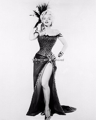 MARILYN MONROE Glossy 8X10 PHOTO PICTURE PRINT 2457