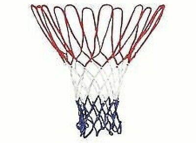 Brand New Replacement Basket Ball Basketball Net Pro Comp 12 Loop Quality Nylon