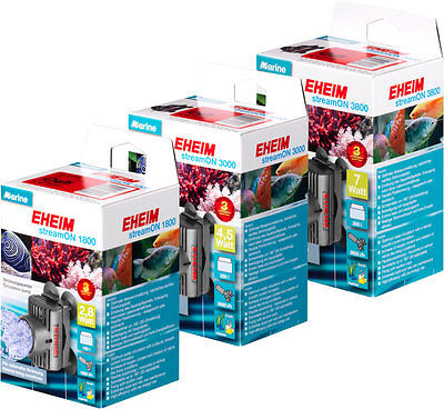 Eheim StreamON+ Circulation Water Flow Pump Marine Reef Fish Tank Wave Maker