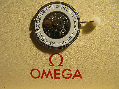 Omega Calibre 1532 Quartz Movement - Very rare & hard to find