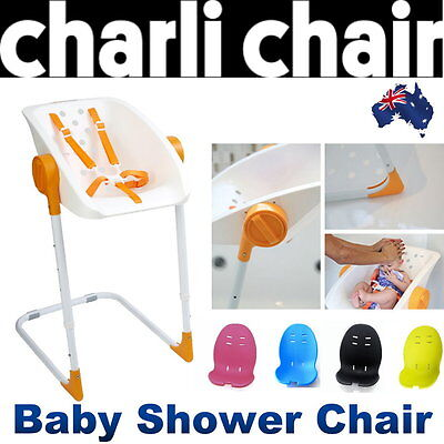 NEW Charli Chair Baby Shower Chair with a CharliChair Pad