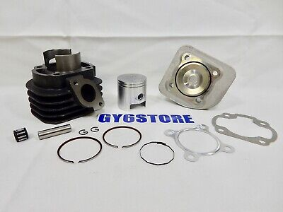 70cc 2 STROKE BIG BORE REBUILD KIT FOR SCOOTERS WITH JOG MINARELLI  CLONE MOTORS