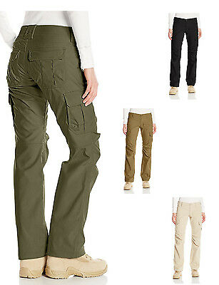 Under Armour 1254097 Women's UA Tactical Patrol Pant Work Cargo Pants Heavy Duty