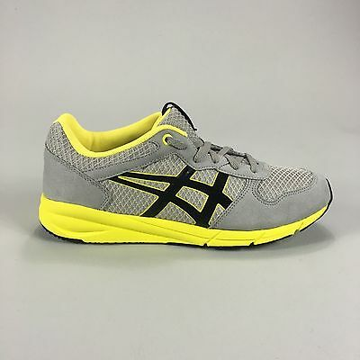 Onitsuka Tiger Shaw Runner Trainers new in box Grey UK Size 6,7,8,9