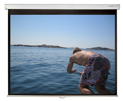 Sapphire SWS240BV Projection Screen (Manual, 2340 x 1755 mm)