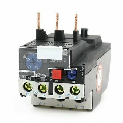 Overload Protection 3P 12-18A Motor Protector Thermal Overload Relay