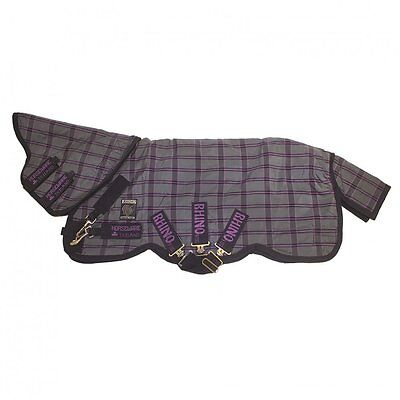 Horseware Rhino Pony Plus Medium Turnout Rug