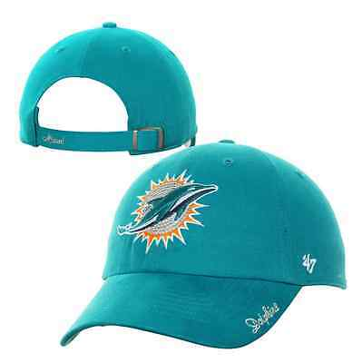 Women's San Diego Chargers '47 Brand Navy Sparkle Clean Up Adjustable Hat