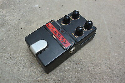 Vintage Pearl CO-04 Compressor Effects Pedal