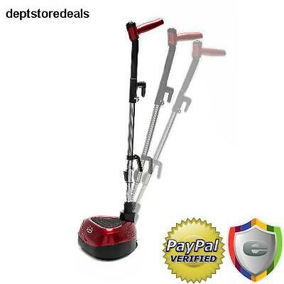 Electric Floor Polisher Scrubber Buffer Burnisher Machine Room Store Cleaning