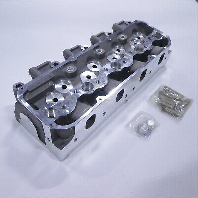 Ford Racing M-6049-C3L-PR Cylinder Head Pair- Roush-Yates Heads New & Bare