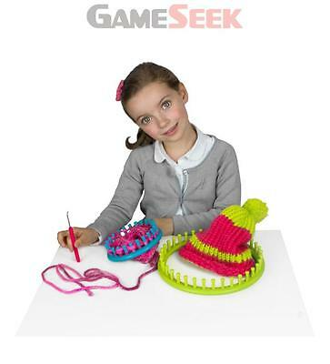 Fundoo Twist Make Your Own Hat & Mittens - Educational Creative Play Brand New