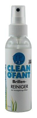 CLEANOFANT Brillen-REINIGER 100 ml