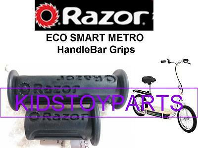 New! Razor Eco Smart Metro Electric 24V Bike Handlebar Hand Grips