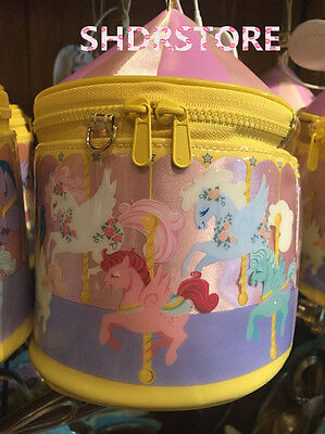 Pegasus Small Bag Shanghai Disneyland Disney Park Fantasia Land Shdr