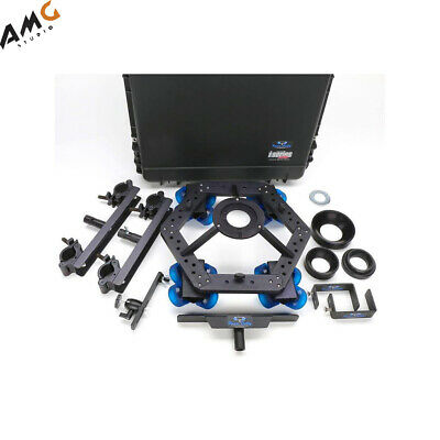 Dana Dolly Hi Hat Universal Rental Kit