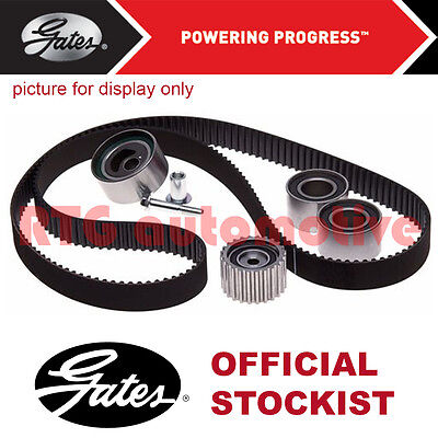 Gates Timing Cam Belt Kit For Ford Puma 1.7  Petrol (1997-2002) Tensioner