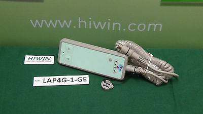 HIWIN 2-Button Keypad LAP4G-1-GE