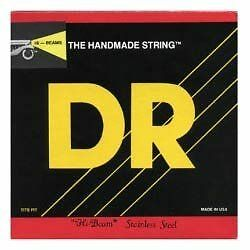 DR Strings MH45 DR Lo Rider Bass